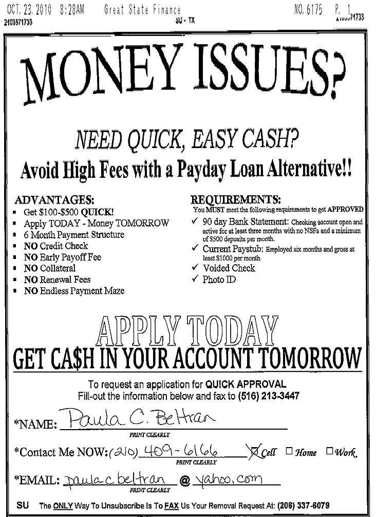 Cash loan in one hour in mumbai picture 8